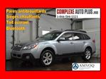 2014 Subaru Outback 2.5i Touring *Toit ouvrant, Mags, Bluetooth in Saint-Jerome, Quebec