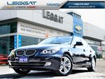 2010 BMW 5 Series i xDrive in Rexdale, Ontario