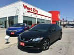 2015 Honda Civic EX,SUNROOF,5 SPEED MANUAL! in Belleville, Ontario