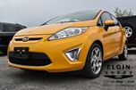 2011 Ford Fiesta SES in St Thomas, Ontario