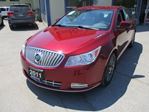 2011 Buick LaCrosse POWERFUL CX EDITION 5 PASSENGER 3.6L - V6.. CD/ in Bradford, Ontario
