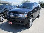 2013 Lincoln Navigator LOADED LIMITED EDITION 7 PASSENGER 5.4L - V8..  in Bradford, Ontario