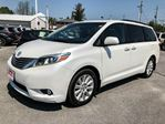 2015 Toyota Sienna   ALL WHEEL DRIVE! in Cobourg, Ontario