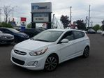 2017 Hyundai Accent GLS ONLY $19 DOWN $47/WKLY!! in Ottawa, Ontario