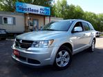 2011 Dodge Journey Canada Value Pkg in Whitby, Ontario