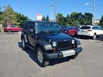 2012 Jeep Wrangler Sport Both Tops in Ottawa, Ontario