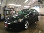 2014 Honda Accord TOURING*NAVIGATION*POWER SUNROOF*LEATHER*BACK UP C in Cambridge, Ontario