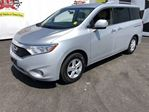 2013 Nissan Quest SV, Automatic, 3rd Row Seating, in Burlington, Ontario