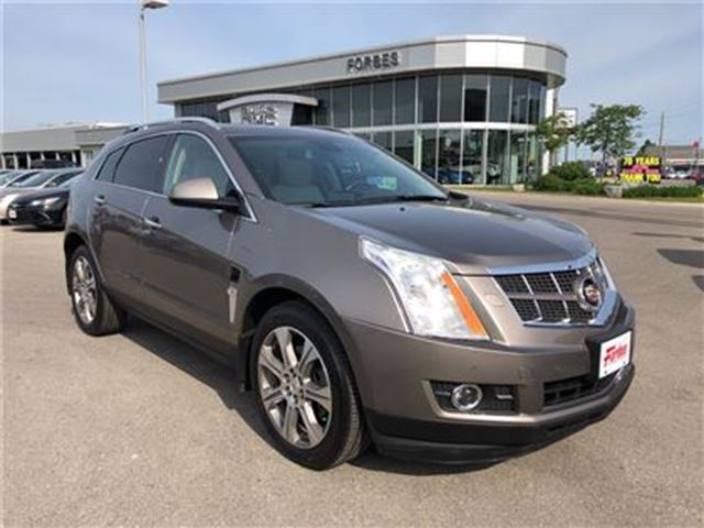 2012 CADILLAC SRX Luxury and Performance Collection \ NAVI \ in Waterloo, Ontario