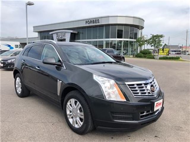 2014 CADILLAC SRX Luxury \ CADILLAC PRE-OWNED \ 2.99% FINANCING \ in Waterloo, Ontario