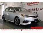 2016 Scion iM SINGLE OWNER LOW MILEAGE in London, Ontario