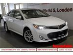 2014 Toyota Avalon LOADED LIMITED PREMIUM PACKAGE in London, Ontario