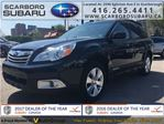 2012 Subaru Outback 3.6R LTD W/NAVI, FROM 1.9% FINANCING AVAILABLE in Scarborough, Ontario