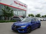 2017 Honda Civic Sport Touring CVT/ Warranty until 2024 or 160,000kms in Abbotsford, British Columbia
