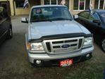 2010 Ford Ranger Sport SuperCab Rust Free Only 141km in Cambridge, Ontario