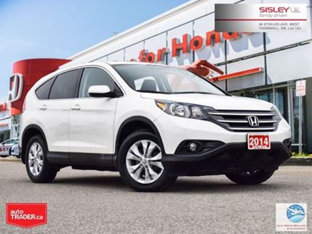 2014 HONDA CR-V EX in Thornhill, Ontario