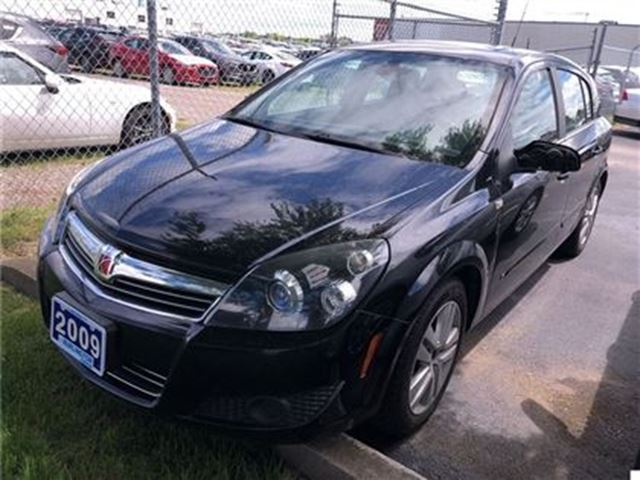 2009 SATURN ASTRA XR in Burlington, Ontario