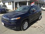 2016 Jeep Cherokee North in Kamloops, British Columbia