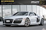 2015 Audi R8 5.2 V10 quattro 7sp S tronic Cpe in Woodbridge, Ontario