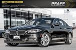 2014 BMW 535d xDrive xDrive in Mississauga, Ontario