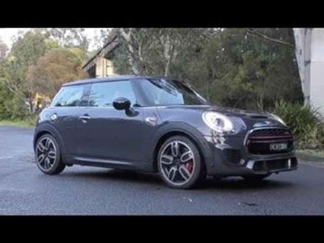 2016 MINI COOPER John Cooper Works, 6-Speed Manual in Mississauga, Ontario