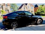 2016 BMW X6 4.4L V8 twin-turbo, Premium pack + Aesthetic Protection in Mississauga, Ontario