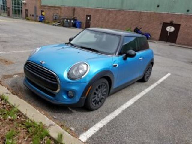 2015 MINI COOPER Premium, Wired, Excess Wear Protection + + + in Mississauga, Ontario