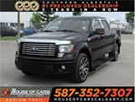 2010 Ford F-150 Harley-Davidson / Navi / Leather Seats / Sunroof in Calgary, Alberta