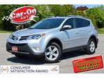 2014 Toyota RAV4 XLE AWD SUNROOF REAR CAM HTD SEATS LOADED in Ottawa, Ontario