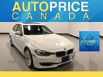 2014 BMW 328d xDrive xDrive LUXURY PKG|NAVIGATION|XENON in Mississauga, Ontario
