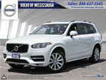 2016 Volvo XC90 T6 AWD Momentum from 0.9%-6Yr/160,000- PreOwned Wa in Mississauga, Ontario