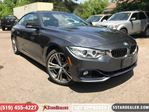 2014 BMW 428i xDrive   LEATHER   NAV   ROOF in London, Ontario