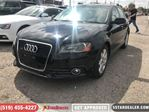 2011 Audi A3 2.0T Premium S   ROOF   LEATHER in London, Ontario