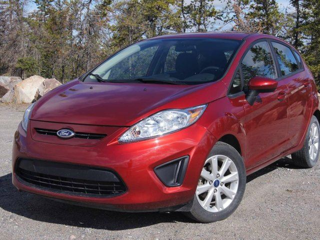 2013 Ford Fiesta SE in Yellowknife, Northwest Territories