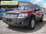 2005 Ford Escape ***AS IS*** in Tilbury, Ontario