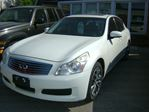 2008 Infiniti G35 Luxury in Oakville, Ontario