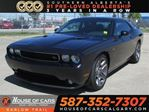 2012 Dodge Challenger R/T  / Navi / Leather seats in Calgary, Alberta