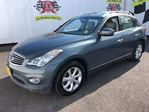 2010 Infiniti EX35 Luxury, Leather, Sunroof, AWD in Burlington, Ontario