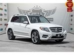 2013 Mercedes-Benz GLK-Class GLK350 4MATIC~BACKUP CAMERA~LEATHER~TRACTION CONTROL in Toronto, Ontario