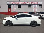 2015 Honda Civic EX in Ottawa, Ontario