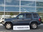 2002 Jeep Liberty 4Dr Limited in Vancouver, British Columbia