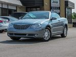 2009 Chrysler Sebring Convertible in Orillia, Ontario