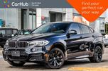 2015 BMW X6 xDrive50i M-Sport,Exec Pkg  BlindSpot Sunroof H/K Audio 20Alloys in Thornhill, Ontario