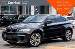 2011 BMW X6 AWD Rr Climate Pkg Heat Seats Keyless_Entry 20Alloys in Thornhill, Ontario