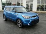 2015 Kia Soul EX+ Full Warranty Entire Term in Mississauga, Ontario