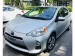 2014 Toyota Prius 1.5L L4 + Electric Motor, CVT, PEA Extended Warranty in Mississauga, Ontario