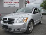 2009 Dodge Caliber GOOD MILEAGE, 12 M WRTY + SAFETY, ONLY $3990 in Ottawa, Ontario