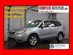 2014 Subaru Forester 2.5i Limited *Cuir,Toit pano. in Saint-Jerome, Quebec