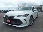 2019 Toyota Avalon Limited in Lindsay, Ontario