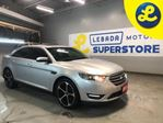 2015 Ford Taurus SEL*AWD*3.5L*NAVIGATION*POWER SUNROOF*LEATHER*BACK in Cambridge, Ontario